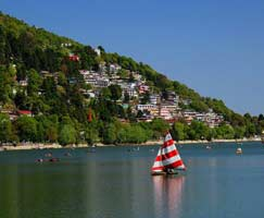Tour Package Nainital