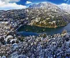 Nainital Travel Package